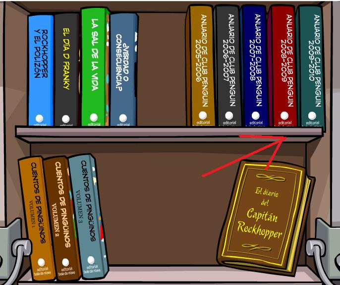 Repisa para pared o estante de libros y adornos - Estante para libros ...